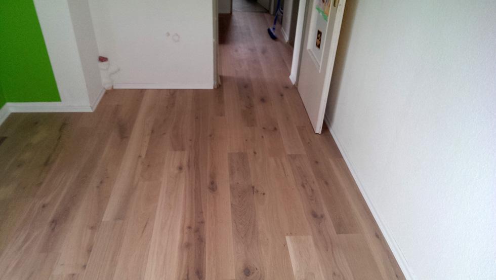 Holzdielen 3 | Mandic Baudekoration | Malermeister | Braunfels