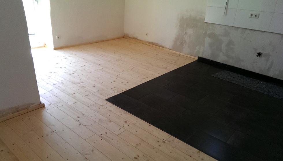 Holzdielen 5 | Mandic Baudekoration | Malermeister | Braunfels