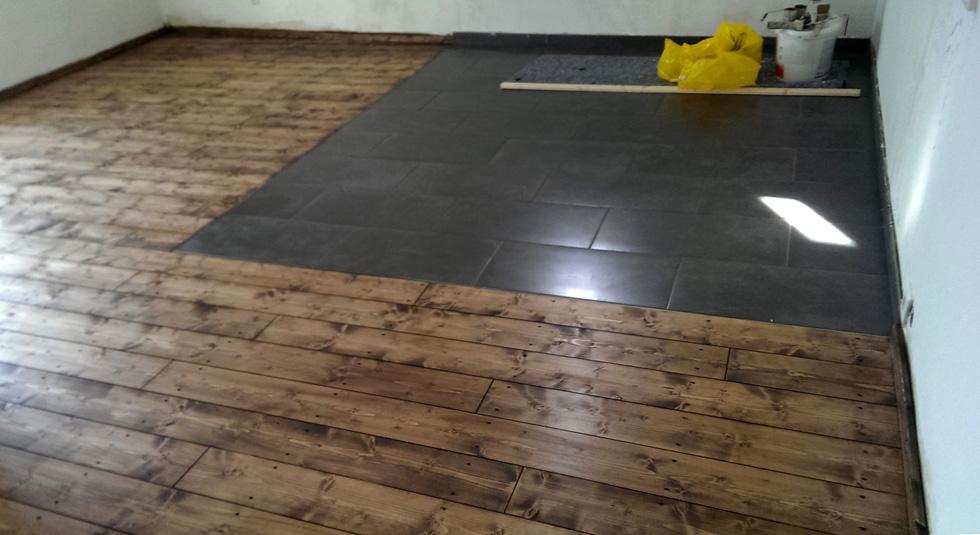 Holzdielen 9 | Mandic Baudekoration | Malermeister | Braunfels
