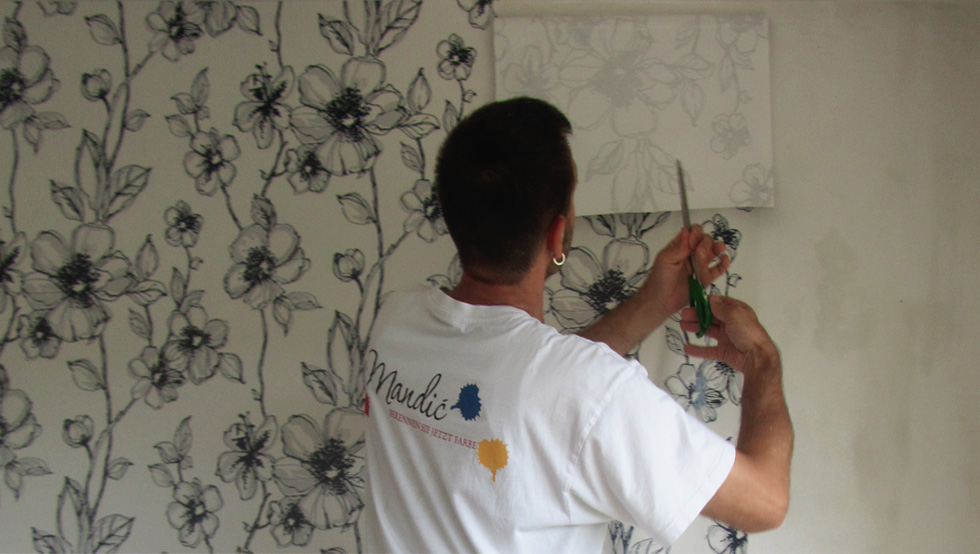 Mandic Baudekoration   Malermeister   Braunfels