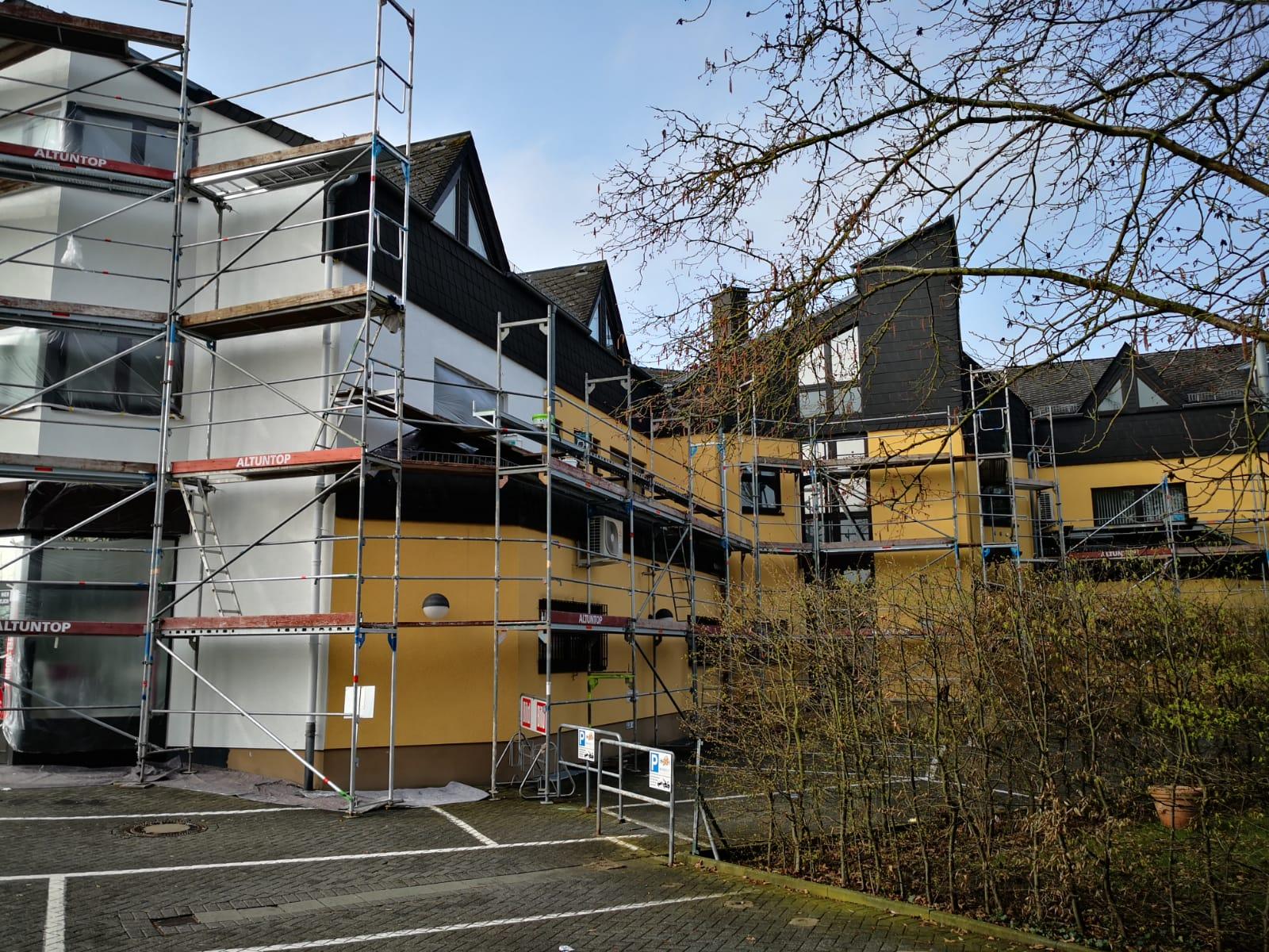 Mandic Baudekoration Fassadenanstrich (7)
