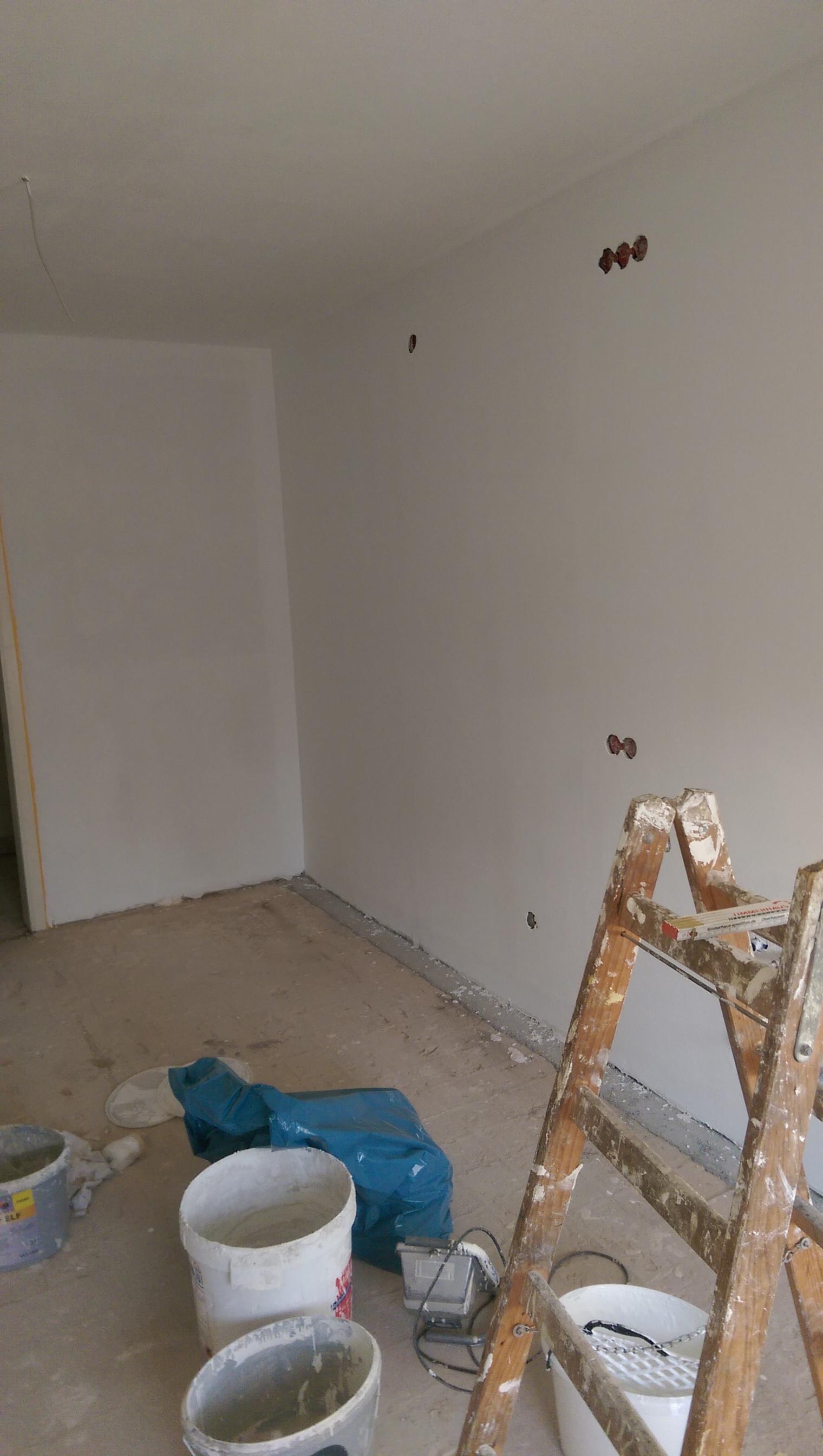 Mandic Baudekoration – Innenputz – 2017-1