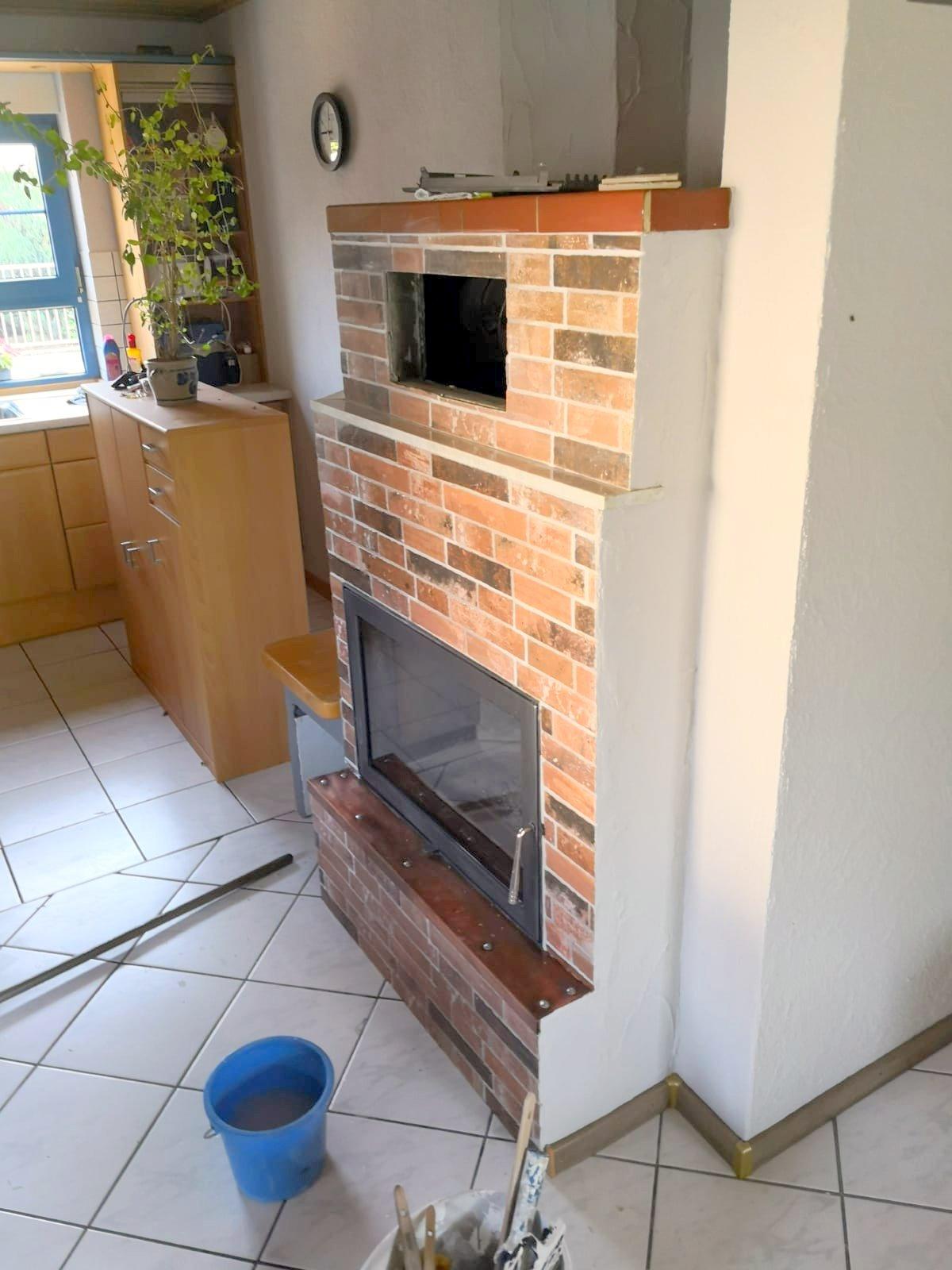Mandic Baudekoration Kamin (4)