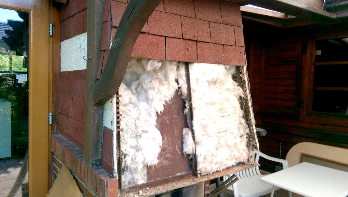 Mandic Baudekoration Kamin Sanierung 1