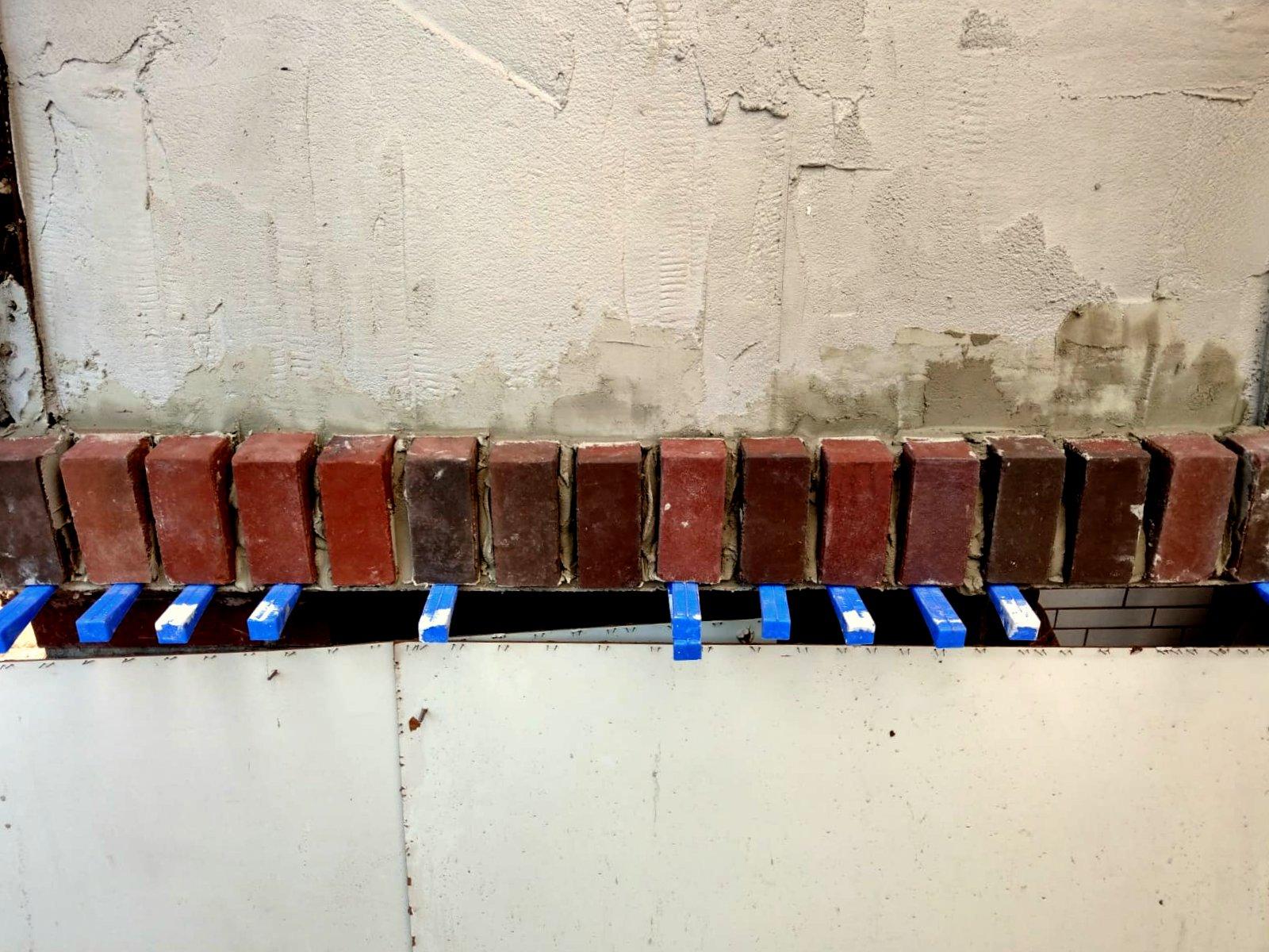 Mandic Baudekoration Kamin Sanierung 3