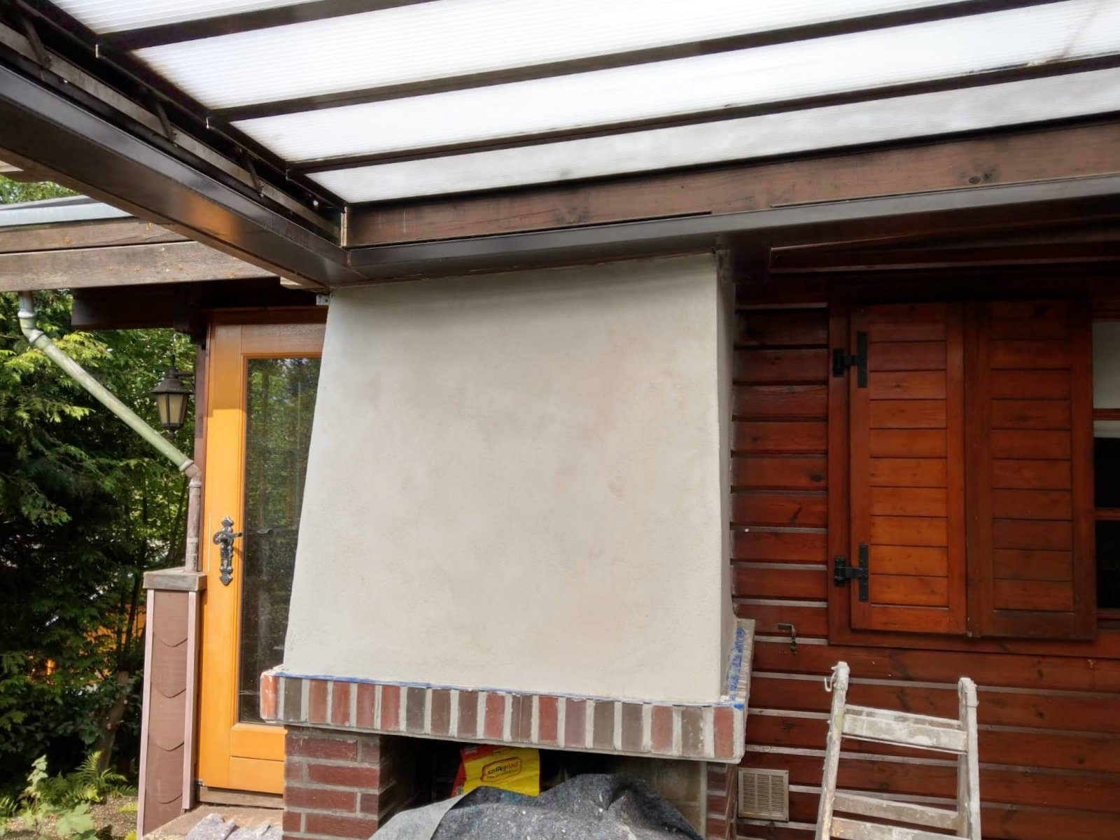 Mandic Baudekoration Kamin Sanierung 4