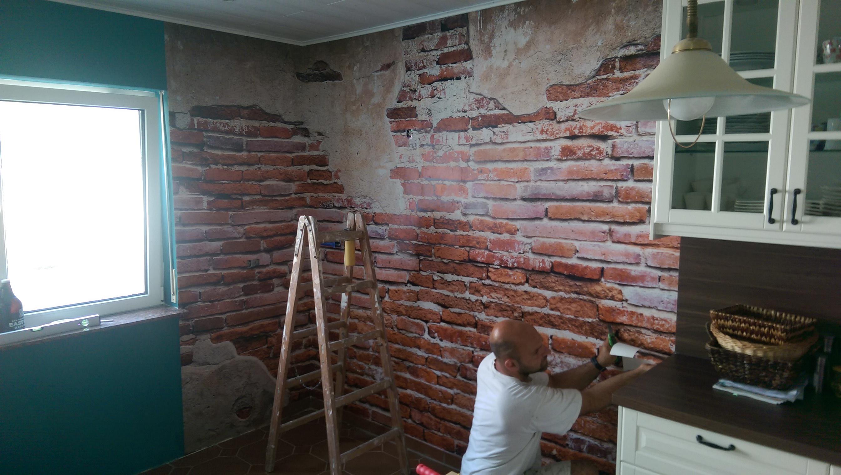 Mandic Baudekoration – Tapezierarbeiten – 2017-4
