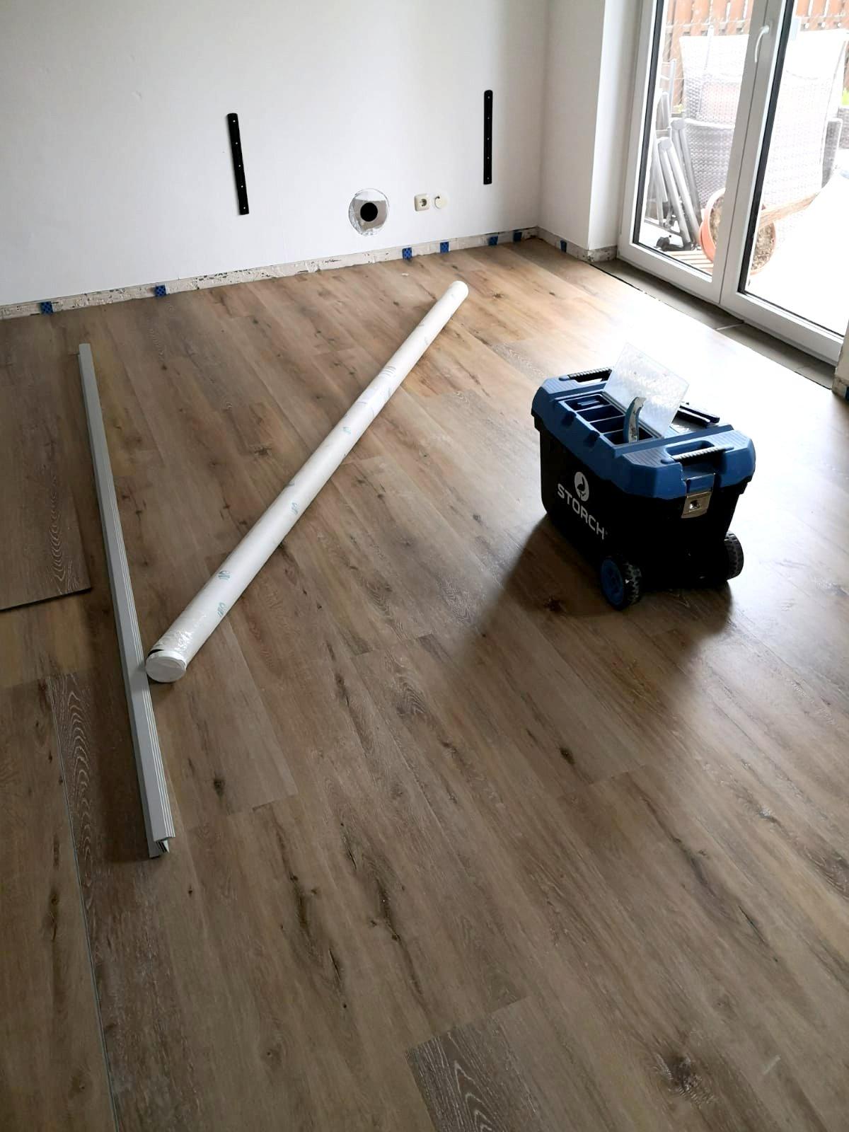 Mandic Baudekoration Treppe Bodenbelag (13)