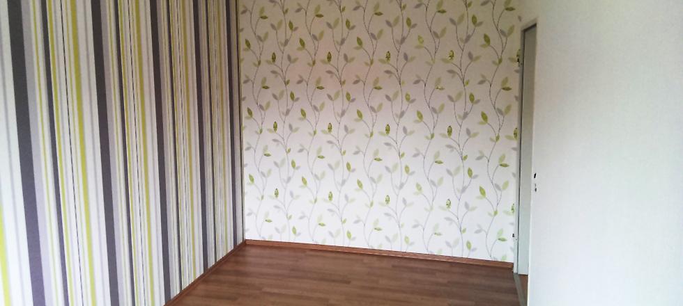 Dekorative Wandgestaltung & Tapetten