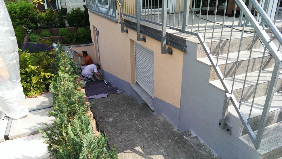 Mandic Baudekoration | Malermeister | Braunfels