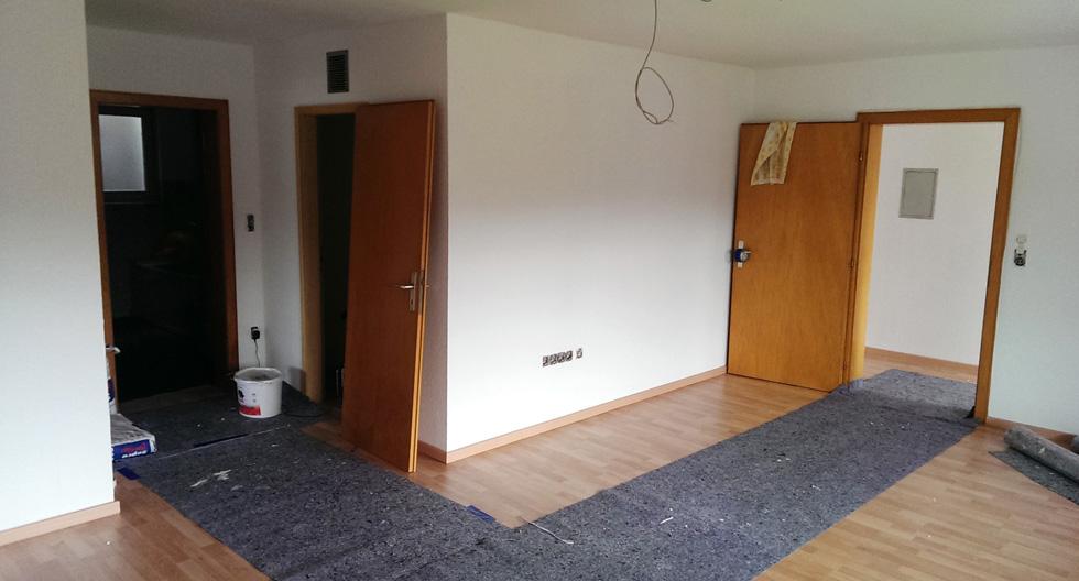Parket Nacher 3 | Mandic Baudekoration | Malermeister | Braunfels